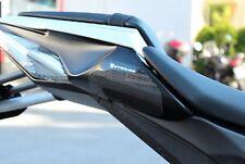 Strauss Kawasaki ZX-10R Carbon Fibre Tail Sliders Gloss 2011-2015