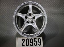 "1 Stk. RC Advan Alufelge 7Jx17"" ET45 LK 5x114,3 ADRC 770-1 #20959"