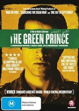 The Green Prince DVD R4 NEW