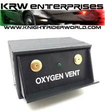 1982-1992 PONTIAC FIREBIRD KNIGHT RIDER K2000 KITT KARR OXYGEN VENT MODULE