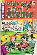 Little Archie #91. Fine. 1974