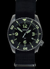 MWC Depthmaster 1000m Water Resistant Military Divers Watch Automatic