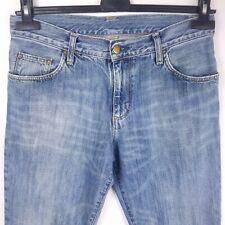 Men's Vintage Carhartt Relaxed Fit Denim Jeans Blue Denim W31 L32 ziggy pant