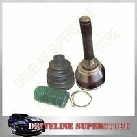 A NEW OUTER CV JOINT KIT FOR DAIHATSU ROCKY WITH independent front suspension