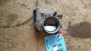 Throttle Body 4.0L 6 Cylinder Passenger Van Fits 12-18 NV 3500 179752