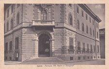 LUCCA - Palazzo RR.Poste e Telegrafi