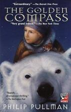 The Golden Compass, by Philip Pullman (2001, Paperback)
