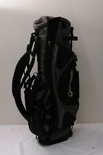 TayorMade Stand Golf Bag with Dual Strap