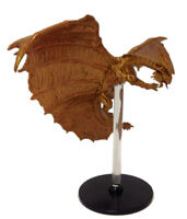 DUNGEONS AND DRAGONS DONJON COPPER DRAGON 32/45 TYRANNY OF DRAGONS