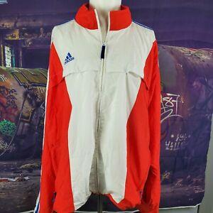 Adidas 2005 Cuba Olympic Jacket (Size Large) Rare