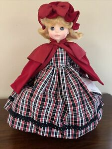 """Madame Alexander MOLLY 14"""" #1561 Classic Doll Series"""