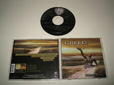 CREED/HUMAN CLAY(WIND-UP/60150-13053-2)CD ALBUM