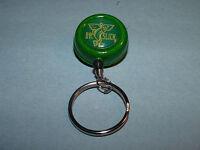 Dr Slick Reel Pin-On O Ring Green Fly Fishing Retractor Reels Zinger RISOG