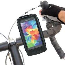 Bolsas, fundas y alforjas negros para bicicletas