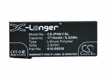 616-00036 replacement Battery for Apple iPhone 6s A1691 A1633 A1688 A1700