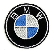New Bmw Sew Iron On Patch Embroidered Motorcycles Racing Sport *351