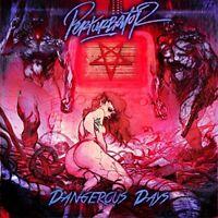 PERTURBATOR - DANGEROUS DAYS [CD]