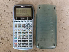 Hp 49G Graphing Calculator with Cover, Used