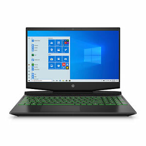 HP Pavilion 15.6inch ( 256GB SSD Intel Core i5 10th Gen. 2.5GHz 8GB ) Notebook/L