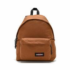Eastpak Padded Pak'r Backpack Wood Brown