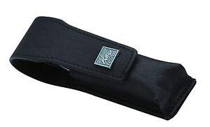 Becker-Manicure Erbe Solingen 2-tlg. Set Manicure Case Nail Clipper Real Leather