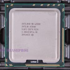 Intel Xeon W5580 SLBF2 CPU Processor 3200 MHz 3.2 GHz LGA 1366/Socket B