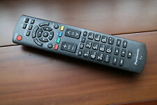 Original Panasonic TV Remote Control N2QAYB000570 for TCP42ST30, 50ST30, 55ST30