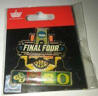 Authentic Aminco 2017 Phoenix NCAA Men's Basketball Final Four Pin