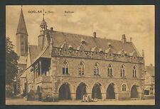 Goslar a. Harz  Rathaus