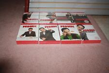 Monk The Complete Series Season 1-8 DVD *Brand New Sealed*