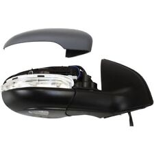 For Golf 10-13, Passenger Side Mirror, Paint to Match
