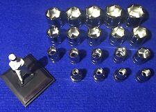 POINT BLEU 1cmdr léger 6PT Ensemble de douilles 6mm 24mm 19 NEUF VENDU PAR