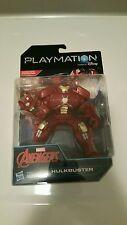 New Disney Playmation Marvel Avenger Hulkbuster Tanker Smart Figure
