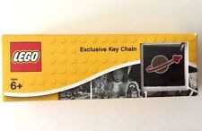 2011 Lego Exclusive Space Key Chain - Brand New