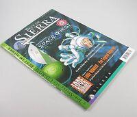 Space Quest 6 VI und Lode Runner Deutsch PC DOS / Windows 95
