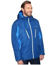 Columbia Men`s Antimony IV Jacket Big & Tall XLT New $160
