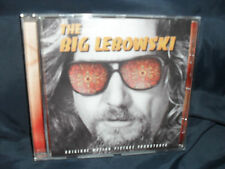 Various – The Big Lebowski (Original Motion Picture Soundtrack)