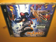 LIMP BIZKIT cd SIGNIFICANT OTHER hits NOOKIE method man N2GETHER NOW re-arranged