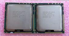 Matching Pair of Intel Xeon X5680 3.33 GHz Six Core Processor - US Seller