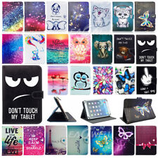 """For Samsung Galaxy Tab S5e SM-T725 10.5"""" inch Universal Tablet Stand Case Cover"""