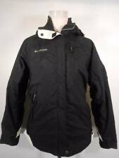 Warm Women's Small Columbia Titanium Tech Interchange Fleece Lined Ski Jacket