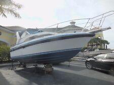 1987 Bayliner Ciera 2550 Boat New Motor in 2015