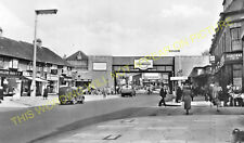 South Harrow Railway Station Photo. Sudbury Hill - Rayners Lane. District Ry (9)