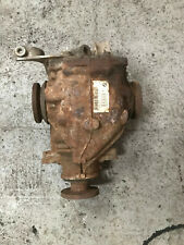 BMW E46 [98-05] 318D Manual Rear Differential Diff Ratio 2.47 - E2727S - 7520193
