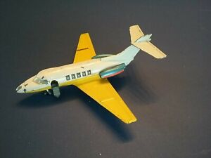 Vintage Dinky 723 Hawker Siddeley 125