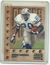 1998 Leaf R & S-Barry Sanders Power Tools insert-Lions