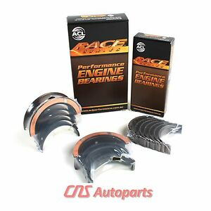 ACL Race Performance Main Rod Engine Bearings For Subaru WRX STi Turbo EJ20 EJ25