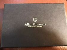Allen Edmonds Wallet-money Clip NWT