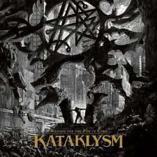 KATAKLYSM ‎– WAITING FOR THE END TO COME DELUXE DIGIPAK (NEW/SEALED) CD
