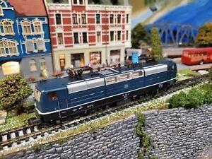 Roco DB BR 181 Electric Locomotive 4142b HO Scale DC
